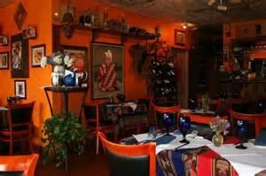 Interior of Q'ero